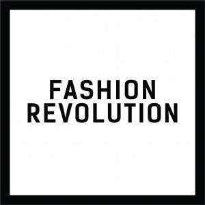 TALKIN' BOUT A FASHION REVOLUTION