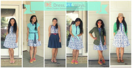 BLOGGER STYLE: DRESS FOR A FEST