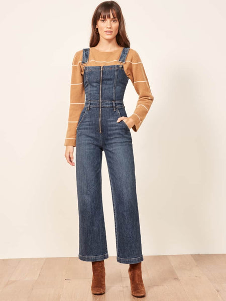 The Jenny Jumpsuit by Reformation