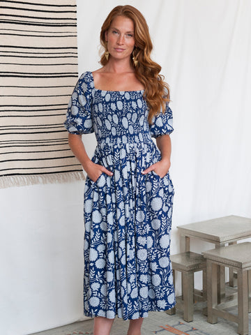 theodora maxi dress for the pisces zodiac sign