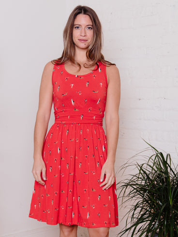 Asheville Dress