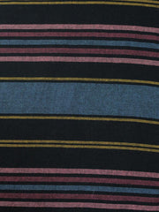 Beatrix Dress Blue Stripe
