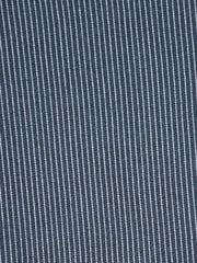 Darjeeling Pocket Dress Rail Stripe