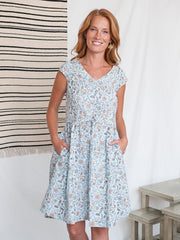 Nashville Dress Pearl