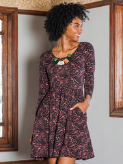 Rosalie Dress Alpine