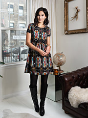 Serenade Dress Multi