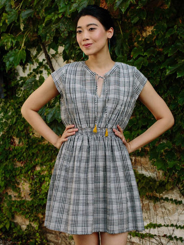 1eea2f1dfe Fair Trade Dresses - Vintage-Inspired Ethical Fashion
