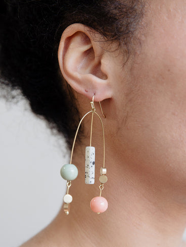 Kelsey Mobile Earrings
