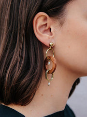 Indali Earrings