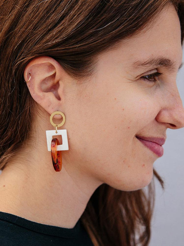 Priyanka Earrings