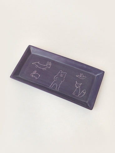 Woodland Animals Catchall