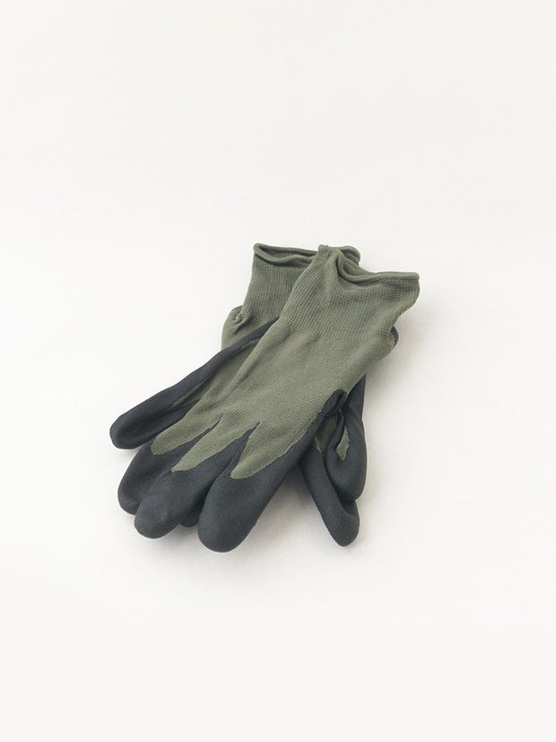 Floral Society Garden Gloves