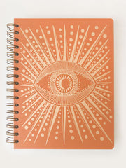 The Rainbow Vision Open Dated Seeing Eye Planner