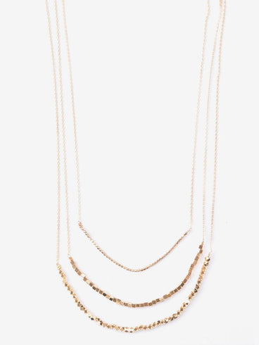 Ava Layered Necklace