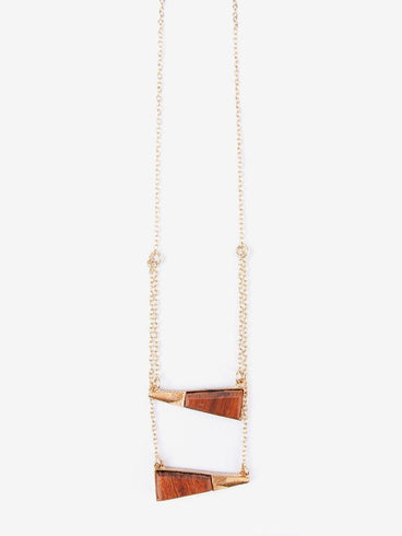 Madera Layered Necklace