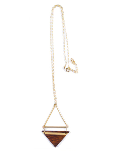 Mixteco Necklace