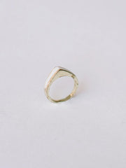 Apex Ring White