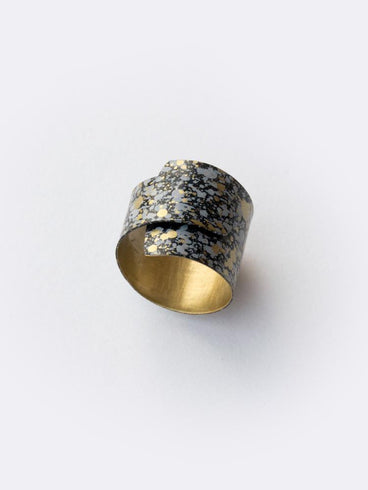 Wrap Ring Black
