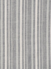 Chennai Top Grey Stripe