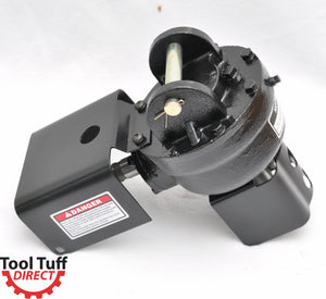 Tool-Tuff Post Hole Digger Gearbox - Direct Replacement for Tool-Tuff Pole-Star 650, AgKNX Model 650, SpeeCo Model 65, CountyLine, Many Other Brands