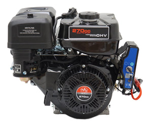 Tool Tuff 9 hp Electric Start, 270cc, 4-Stroke Gasoline Engine