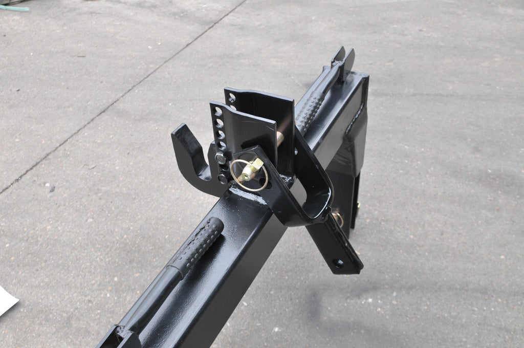 Cat 1 Category 1 3 Point Tractor Quick Hitch Tooltuff