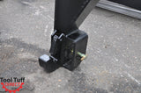 CAT 2/3 (CAT 2 Tractor to CAT 3 Implement) 3-Point Tractor Quick Hitch