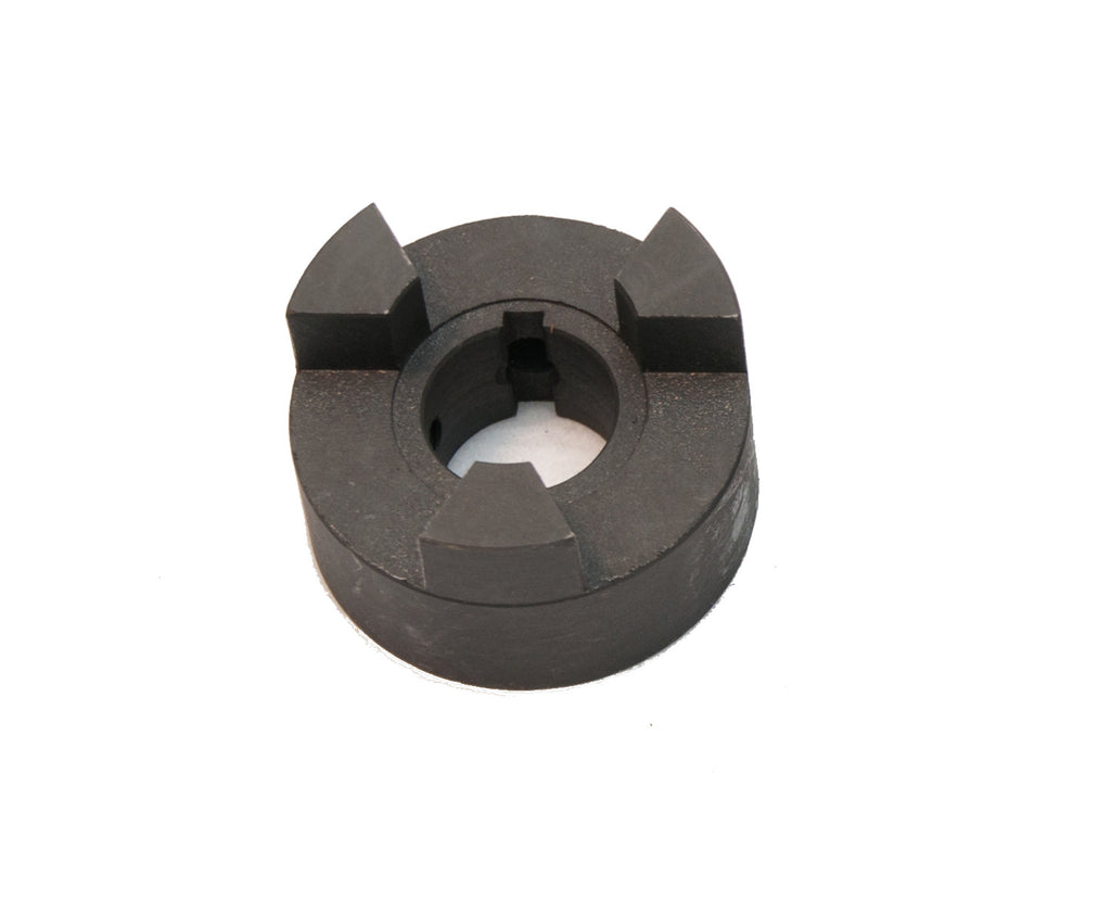 LO90 3 Jaw Lovejoy Coupler: Choose Inner Diameter