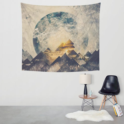 Bohemian Wall Hanging Tapestries - Free Shipping