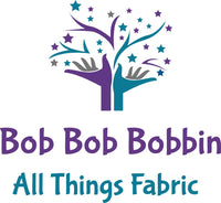Bob Bob Bobbin - All Things Fabric
