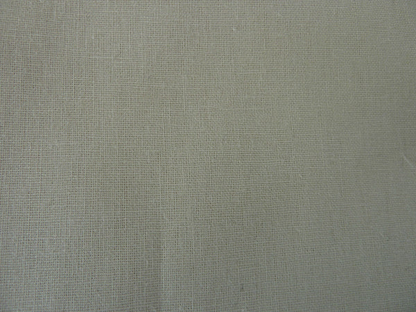 Ecru / Natural Linen Dress Fabric, 45% Linen 55% Viscose - Bob Bob Bobbin - All Things Fabric