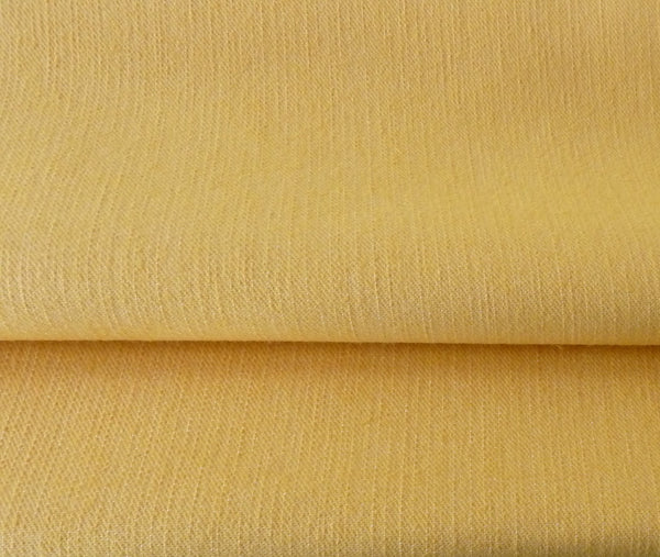 Jeans Fabric with Stretch - Yellow