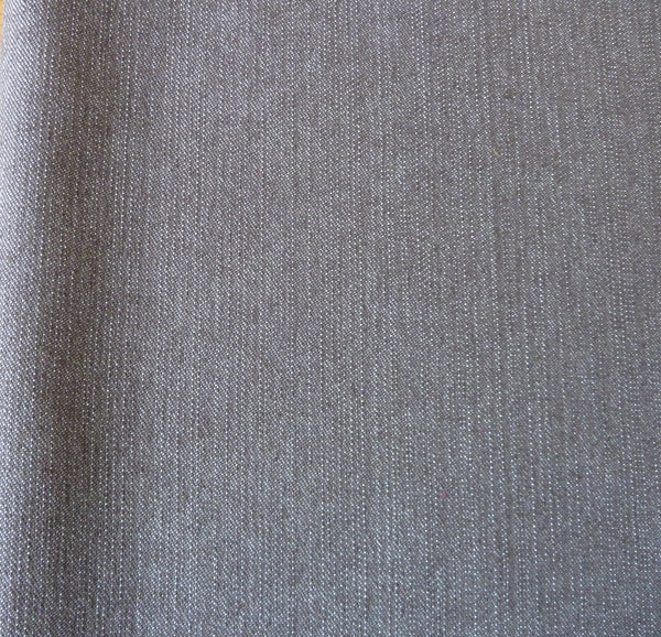 Jeans Fabric with stretch - Grey