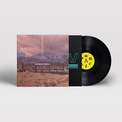 LIMITED EDITION 'LANGUAGE' VINYL