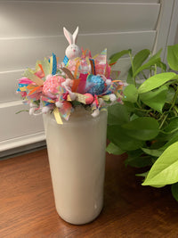 Soy Wax Easter Candle - Carole's Candles