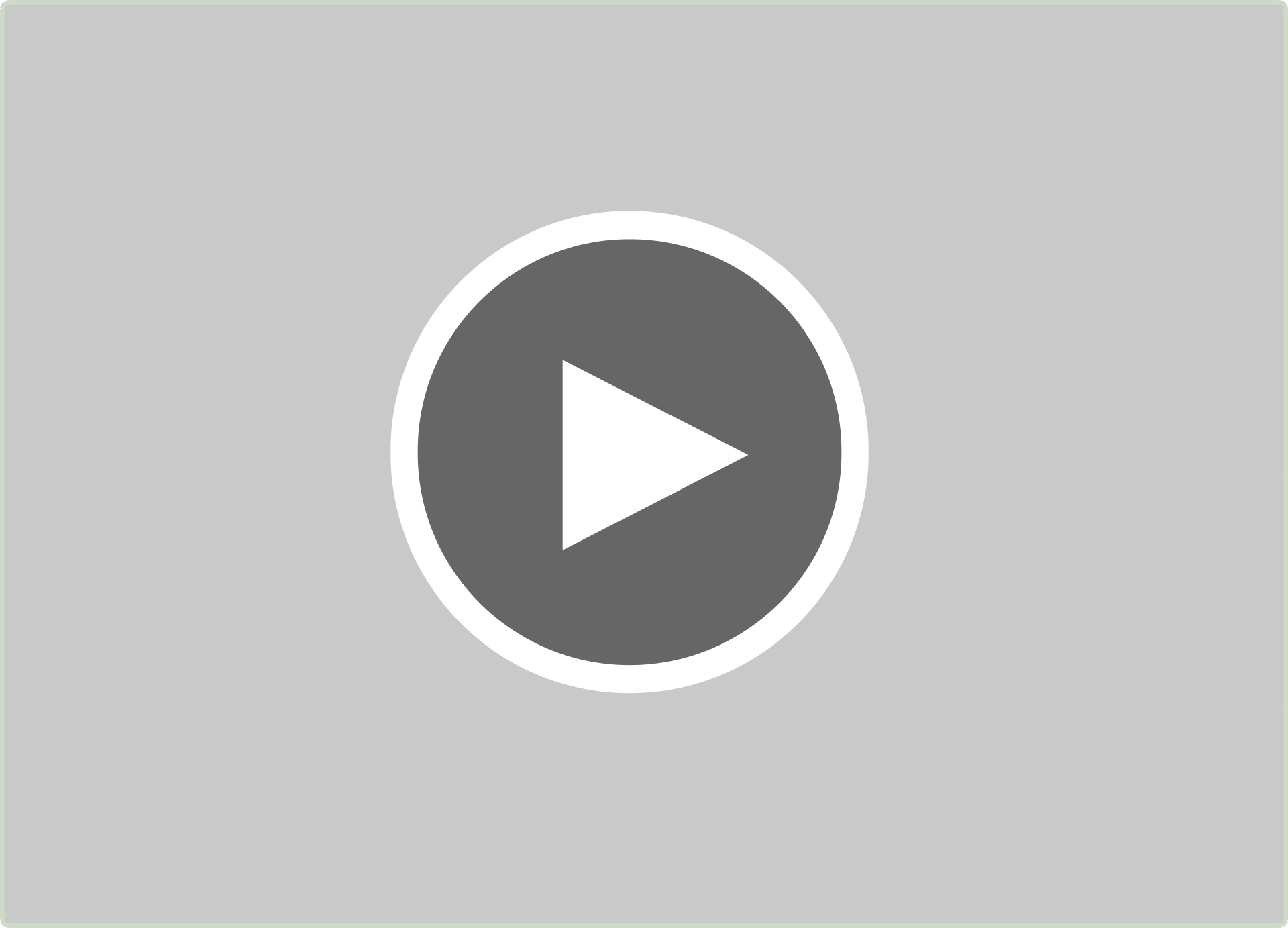 Video Player Button