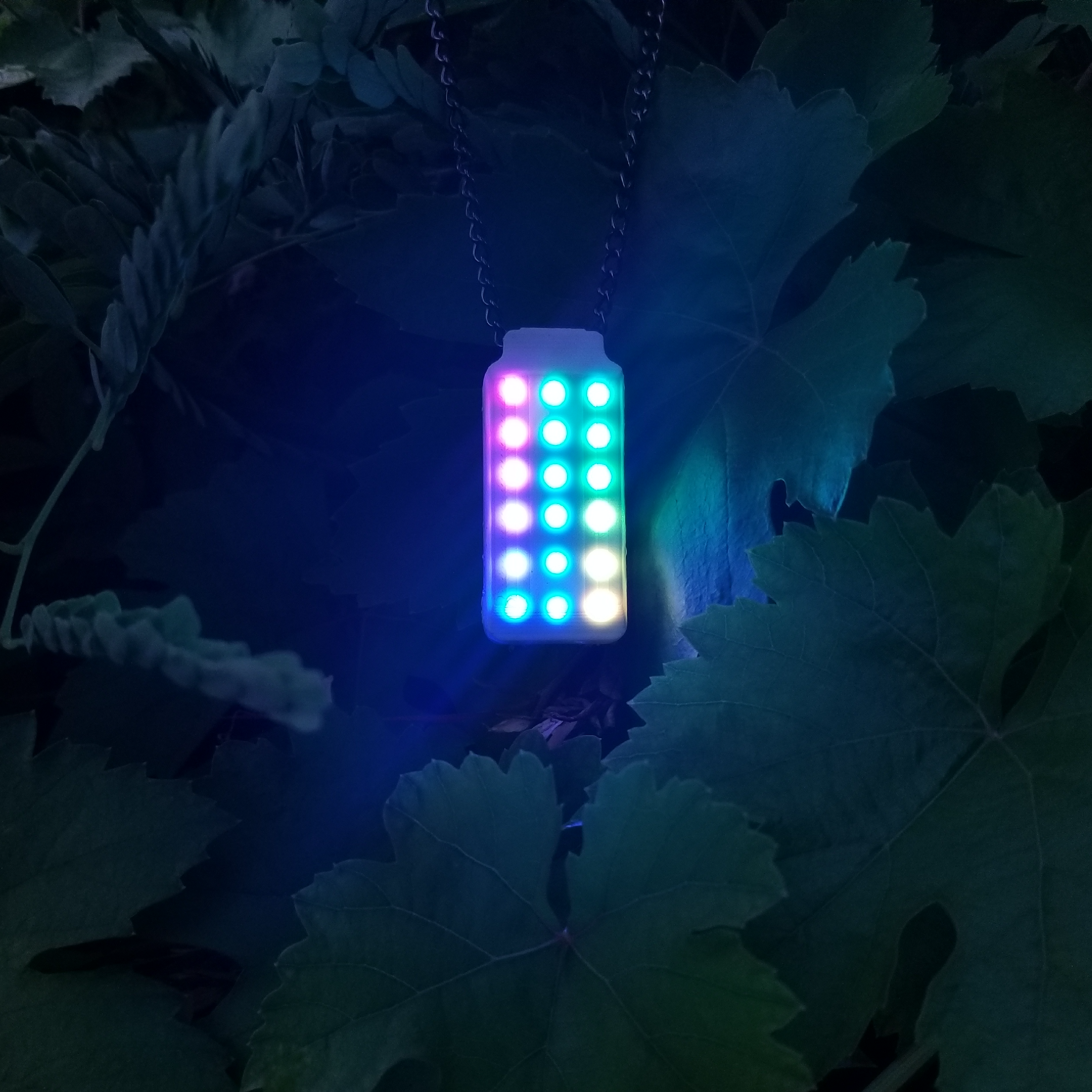 Dr0p LED Pendant - ZenScape