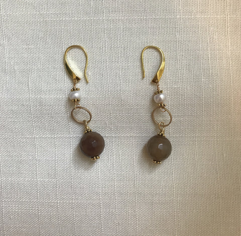 Basic Wire Wrapping Earring Class
