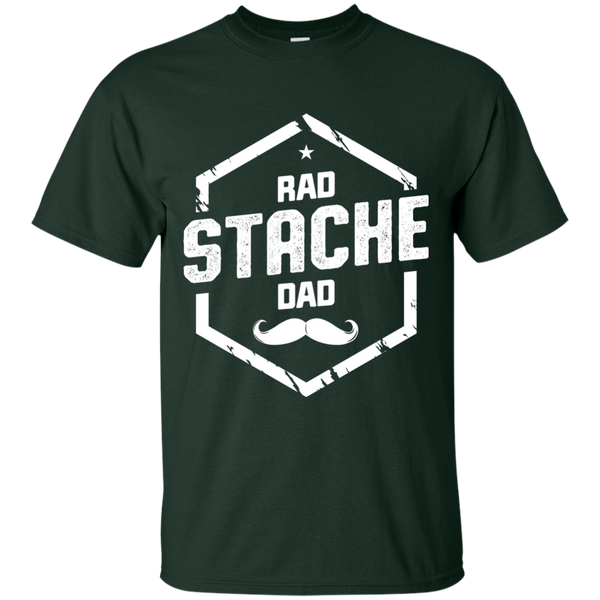 Rad Stache Dad