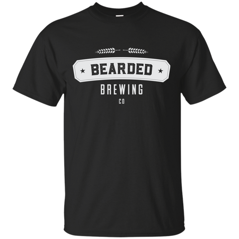 Bearded Brewing - Dark