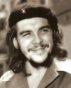 Che Guevara full biography