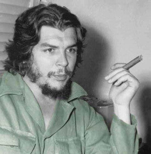 A Neglected interview with Che Guevara