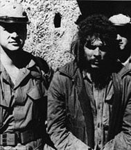 The Final Days of Major Ernesto Che Guevara