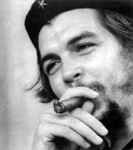 che-guevara-smoking