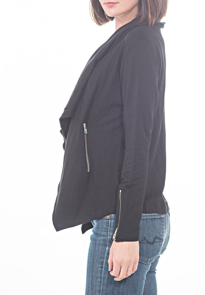 LS JACKET - PTJ TREND: Women's Designer Clothing