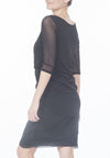 MY LITTLE BLACK DRESS - PTJ TREND: Women's Designer Clothing