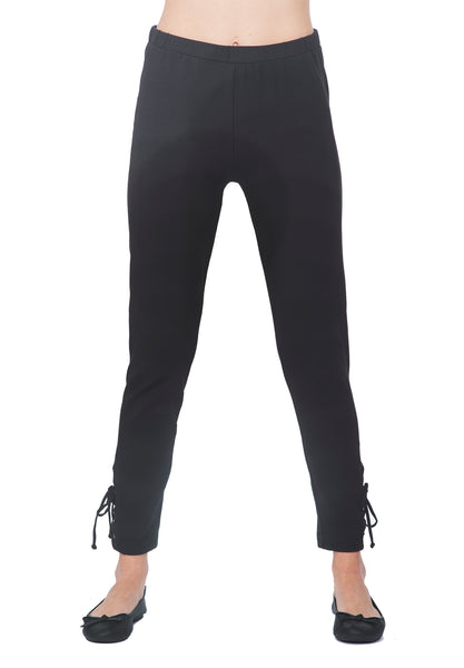 CROP PANTS - PTJ TREND: Women's Designer Clothing