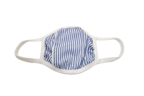 Stripe Face Mask