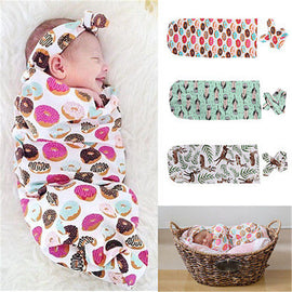 Baby Swaddler Wrap ~ 6 Styles to Choose From!!