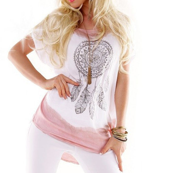 Dreamcatcher Top ~ 2 Colors!!